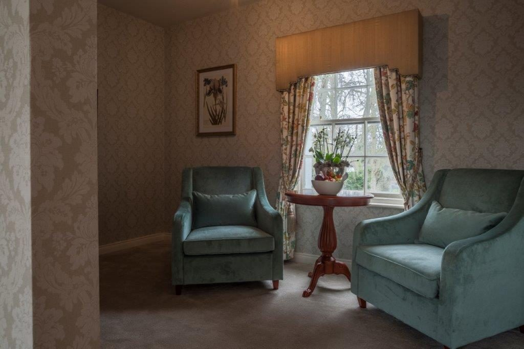 Chestnet Suite Kildare