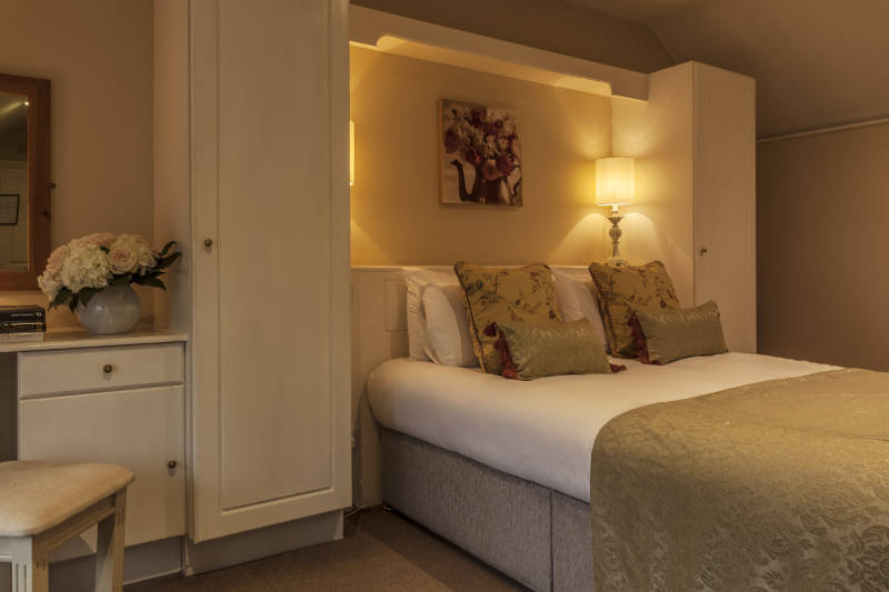 Courtyard Double Room Kildare