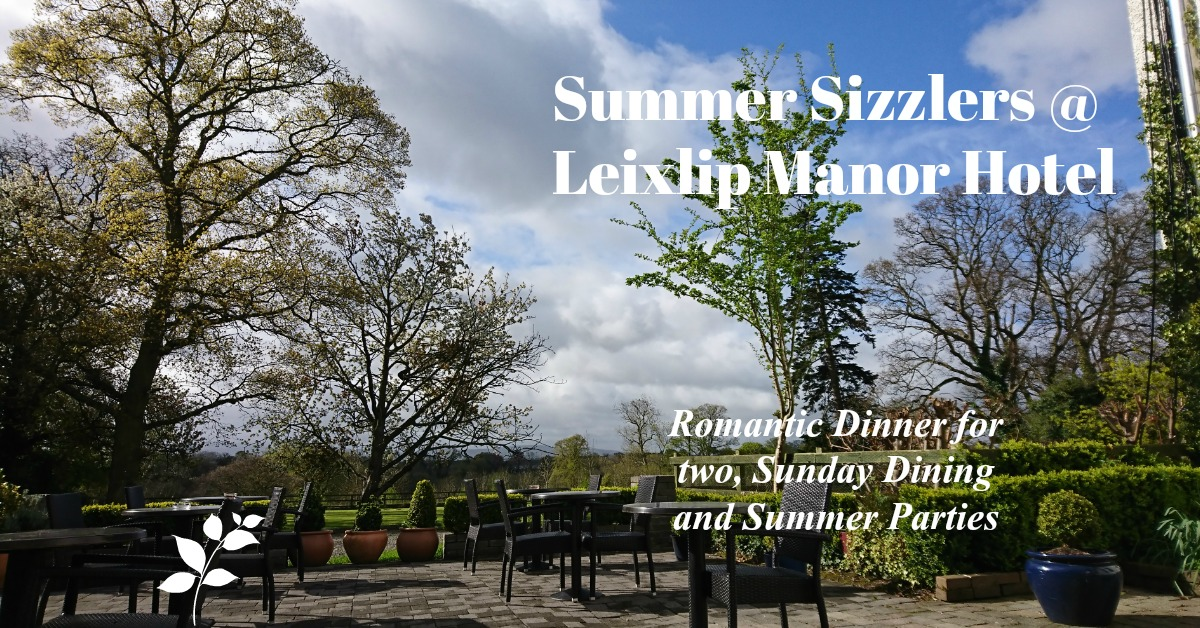 Summer Sizzlers Kildare