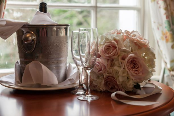 Weddings At The Manor in Kildare